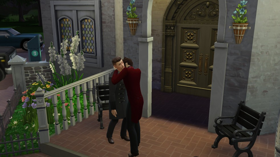 Sims 4: Vampire Death & More! Mod – Polarbearsims Blog & Mods