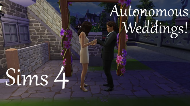 Autonomous Wedding Thumbnail