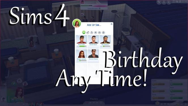 Birthday Anytime Thumbnail