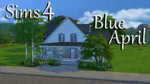 Blue April Thumbnail