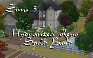 Hydrangea Reno Thumbnail