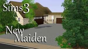 New Maiden Thumbnail