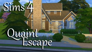 Quaint Escape Thumbnail