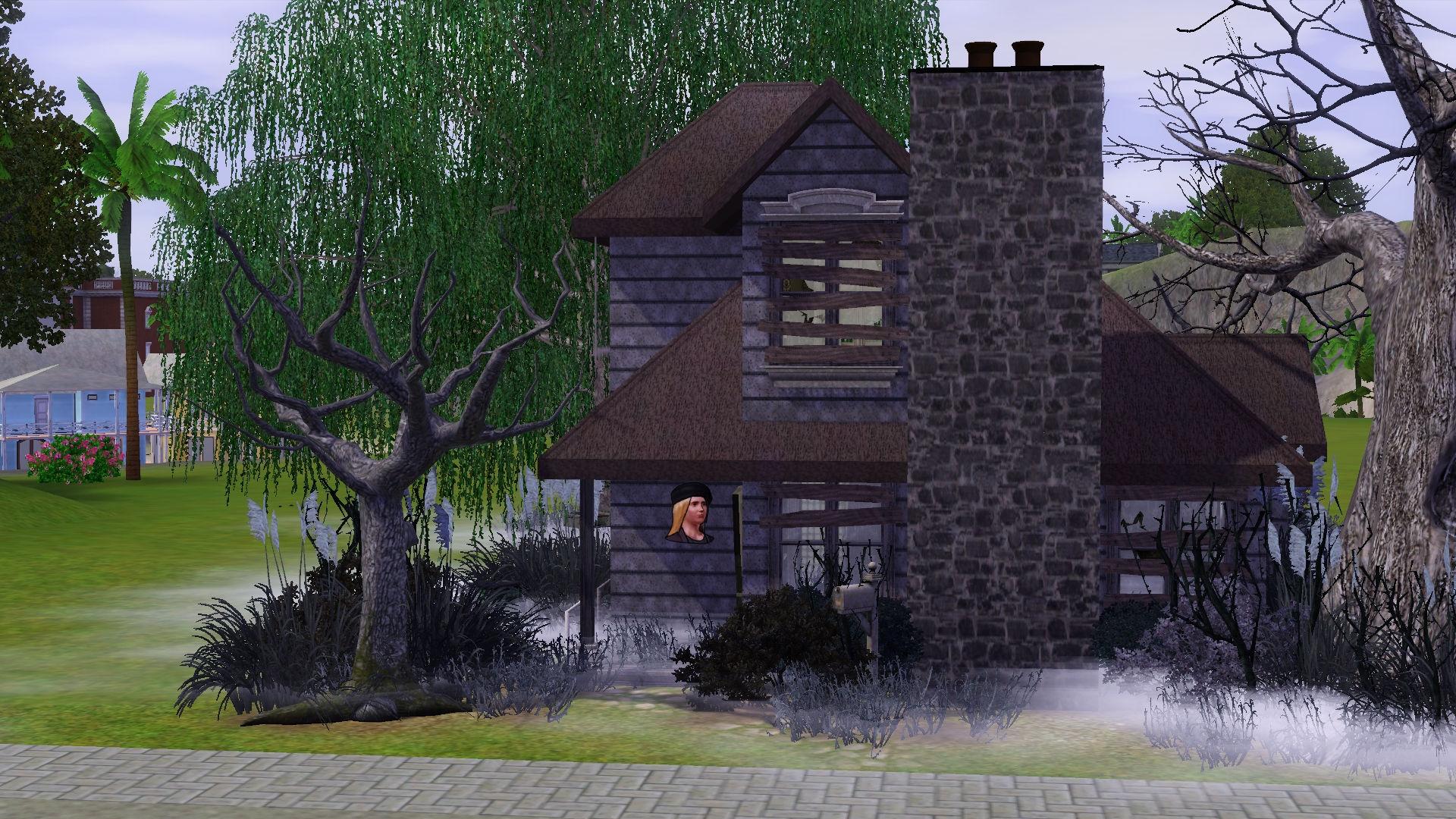 Sims 3: Haunted Brambles Download – Polarbearsims Blog & Mods