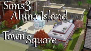 Aluna Island Town Square Thumbnail