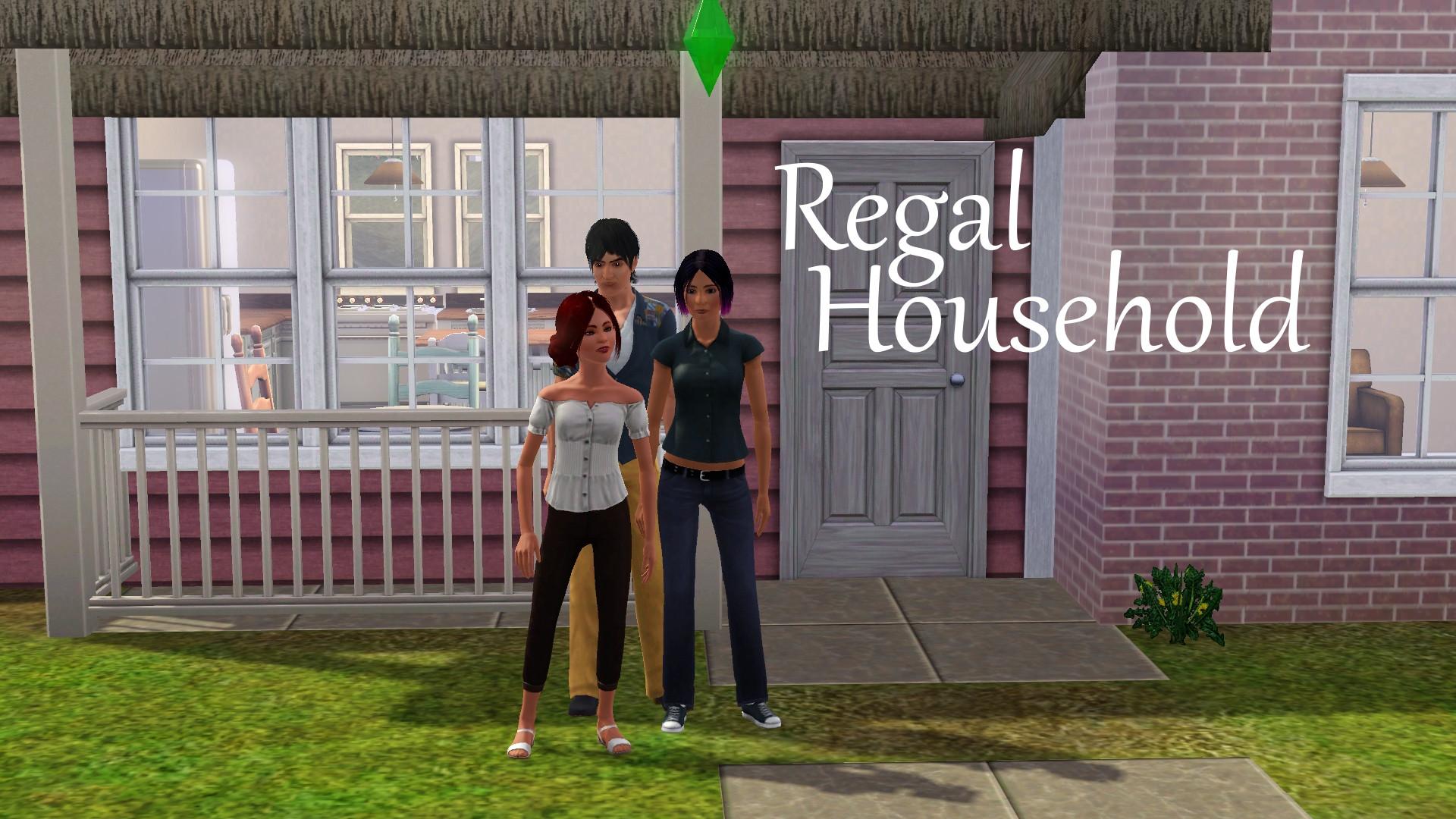 Sims 3: Aluna Island – Populated Download – Polarbearsims