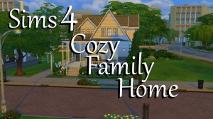 Cozy Family Home Thumbnail