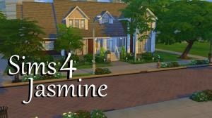 Jasmine Thumbnail