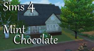 Mint Chocolate Thumbnail
