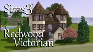 Redwood Victorian Thumbnail