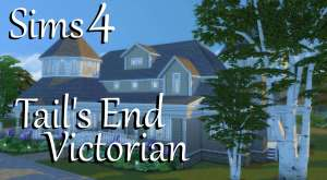 Tail's End Victorian Thumbnail