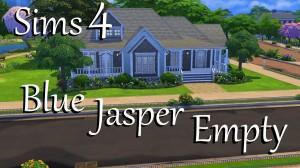 Blue Jasper Empty Thumbnail