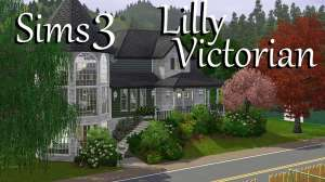 Lilly Victorian Thumbnail