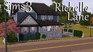 Richelle Lane Thumbnail