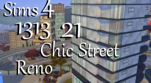 1313 21 Chic Street Reno Thumbnail