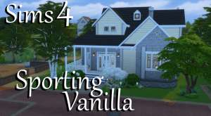 Sporting Vanilla Thumbnail