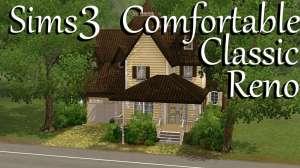 Comfortable Classic Reno Thumbnail