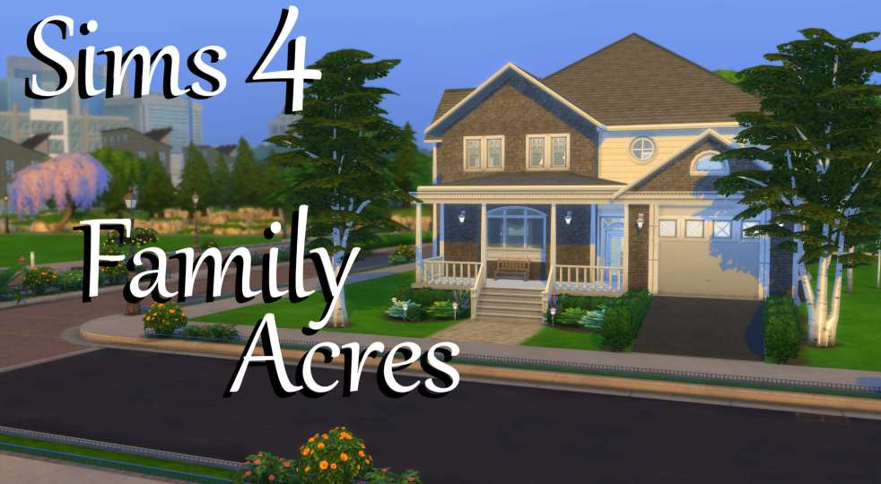 sims 4 house download