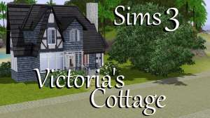 Victoria's Cottage Thumbnail