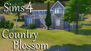 Country Blossom Thumbnail