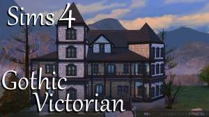 Gothic Victorian Thumbnail