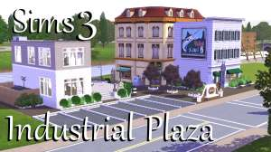 Industrial Plaza Thumbnail