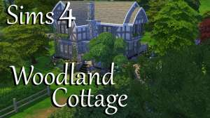 Woodland Cottage Thumbnail