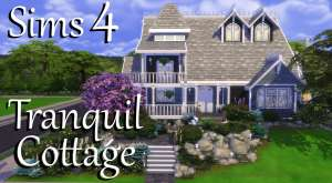 Tranquil Cottage Thumbnail